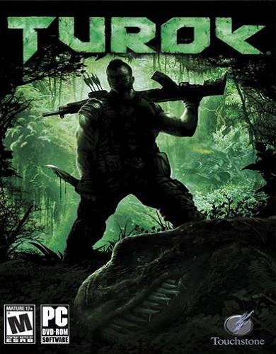 turok  - Turok For PC