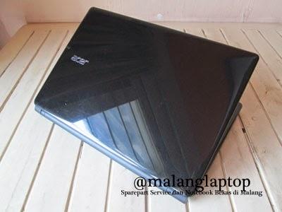 Jual Laptop Second Acer E1-470