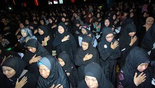 Muslim Harus Tahu! Syiah Sebarkan Virus Kesesatannya Dengan 4 Strategi Ini