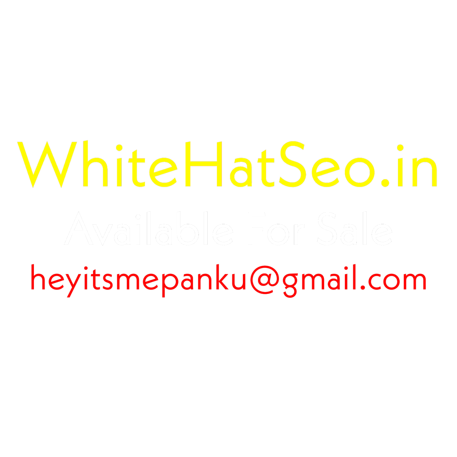 WhiteHatSeo.in
