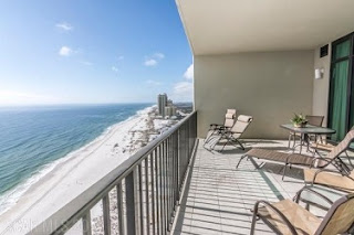 Phoenix West Beachfront Condo For Sale in Orange Beach