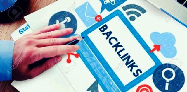 Pengertian dan Jenis-Jenis Backlink