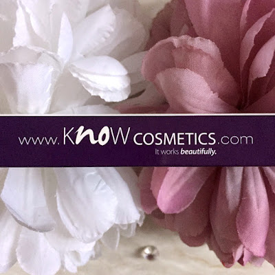 Know Cosmetics UK  - An Exciting New Brand