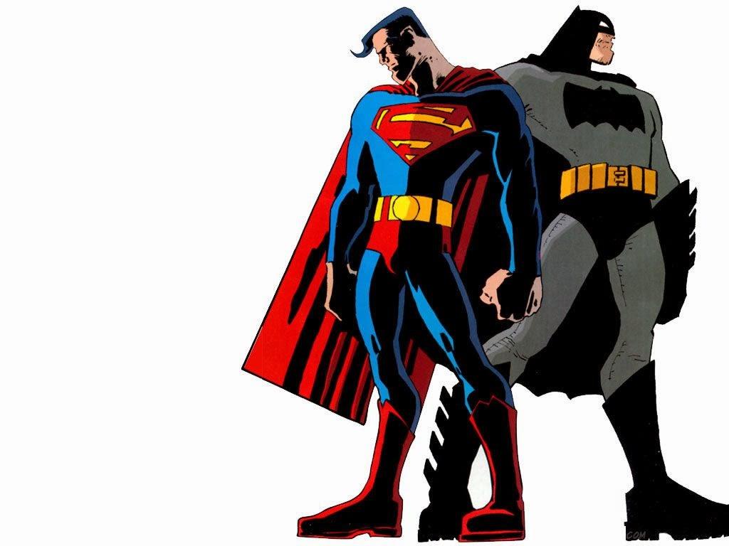 Imágenes de Batman.