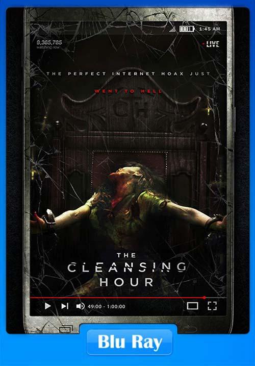 The Cleansing Hour 2019 720p BluRay x264 | 480p 300MB | 100MB HEVC