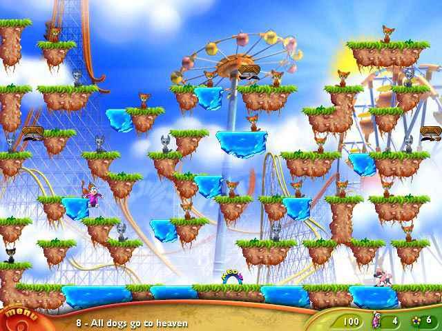 Free Online Super Granny Games 115