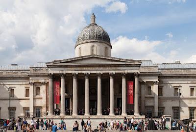 المتحف الوطني لندن
