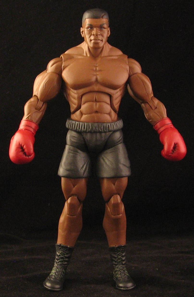14ee1515344c3 Check out these awesome custom Mike Tyson Punch Out action figures!
