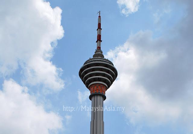 Photo of Kuala Lumpur Tower