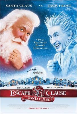 Santa Clausula 3 – DVDRIP LATINO