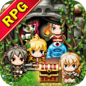 The Dark RPG Unlimited (Gold/Exp) MOD APK