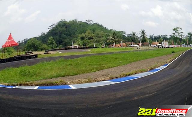 Nonton Balap Motor PON XIX di Sirkuit Bukit Peusar Digratiskan