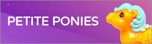 MLP Petite Ponies Database