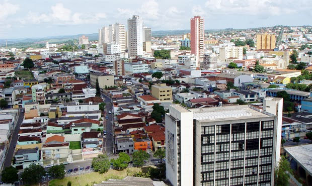 Anápolis, Goiás