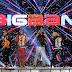 El grupo de K-Pop BIGBANG comenzará en marzo su Tour en China.