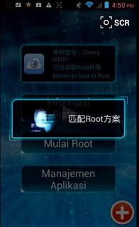 Cara Mudah Root Lenovo A1000 Tanpa PC