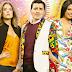 """""""Polvo Carnavalero"""" llega a la televisión ecuatoriana"""