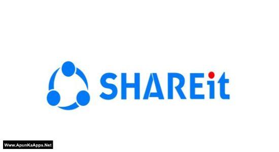 SHAREit v4 5 48 No Ads Mod APK App Free Download apk free