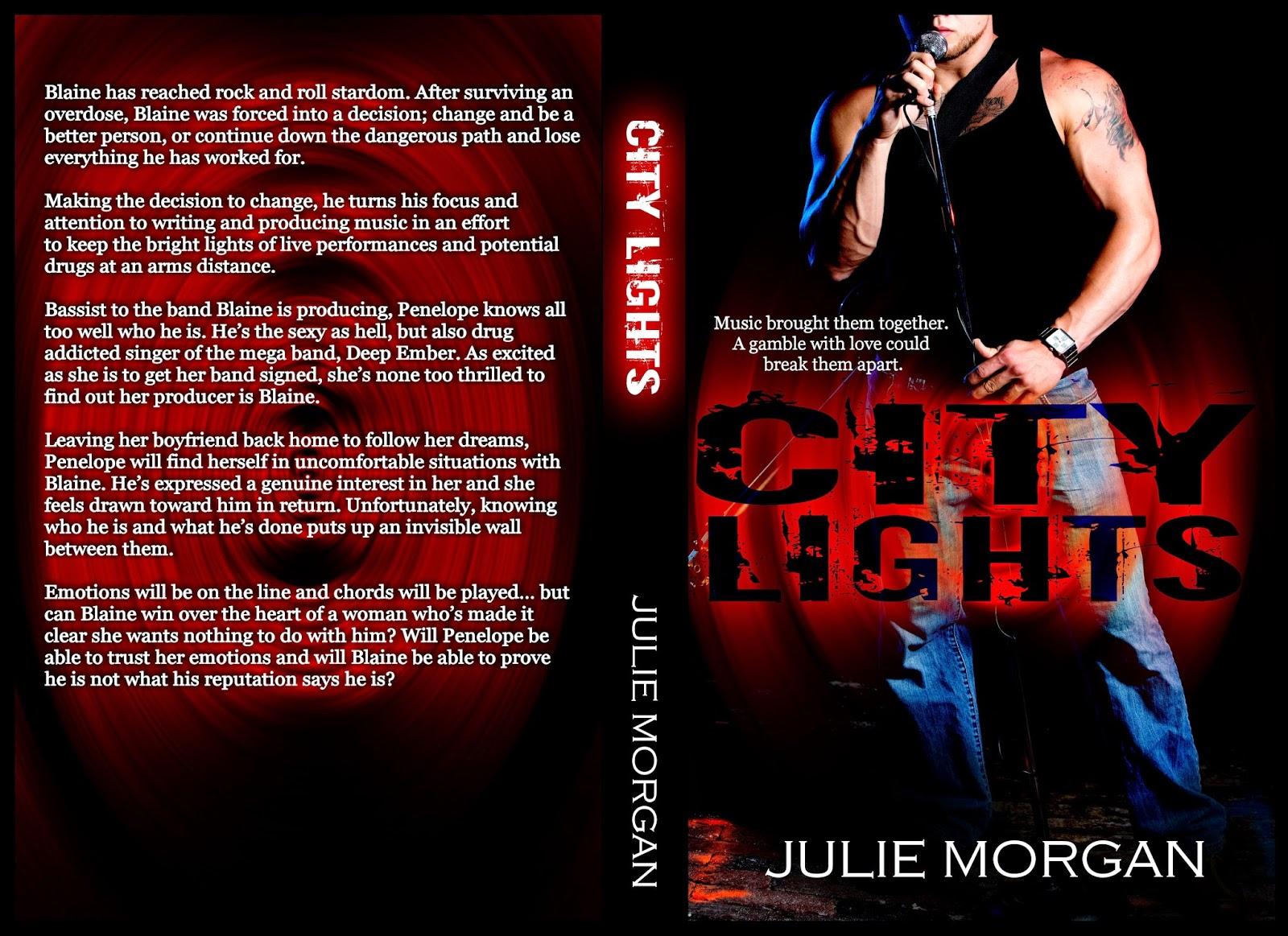 Blog Archives - Julie Morgan Books