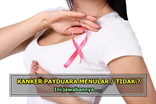 Apakah Kanker Payudara Bisa Menular Pada Anak