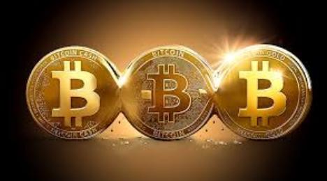 بيتكوين(Bitcoin) ذهب مع الريح