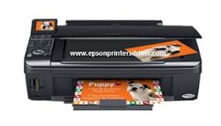 Epson Stylus Office TX400 Driver