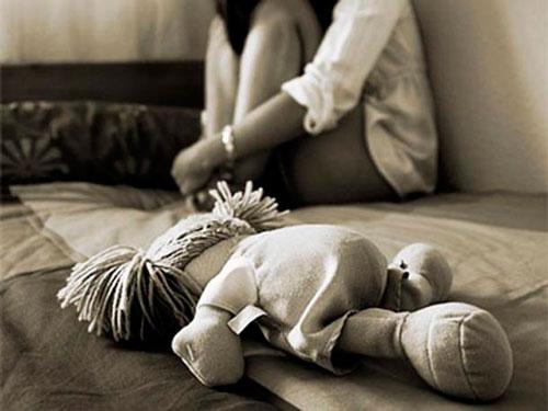 Sujeto intentó violar a su hija de 3 años
