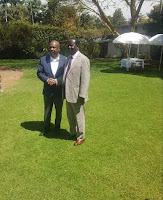 2 - RAILA and GIDEON MOI meet over mega corruption in UHURU's govt – Wants the four CSs mentioned in 104billion scandal arrested and jailed!