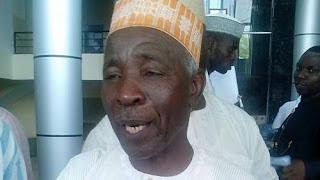 We're In Trouble, Galadima Says As He Accuses Buhari Of 'Caging' Judiciary, NASS