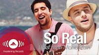 Terjemahan Lirik Lagu So Real - Raef feat. Maher Zain