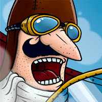 Aviator idle clicker game Unlimited (Money - Gold - Vip) MOD APK