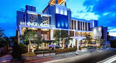 Hotel Menara Laut Pangandaran