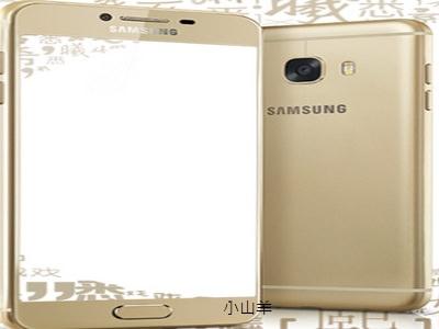 Samsung Galaxy c5手機規格