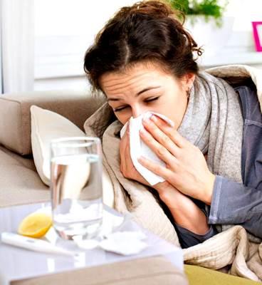 La hidratación es clave para que curar la gripe y el resfriado