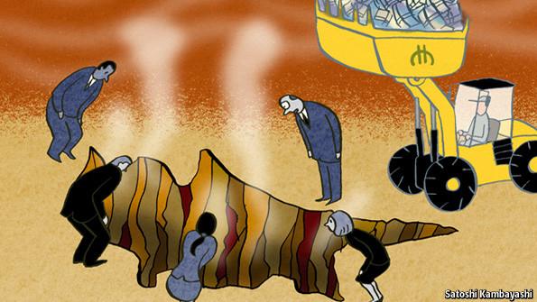 Η τραγωδία της Κύπρου