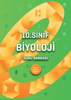 Endemik 10. Sınıf Biyoloji Soru Bankası PDF