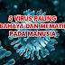 [TOP] 5 Virus Paling Mematikan dan Berbahaya Pada Manusia Di Dunia