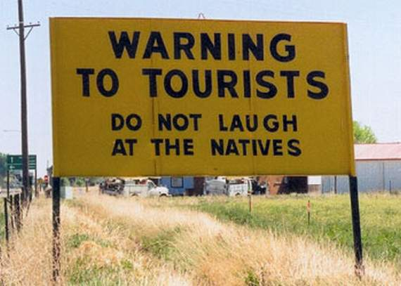 Top 20 dumb signs make you laugh ~ All Stupid Pictures