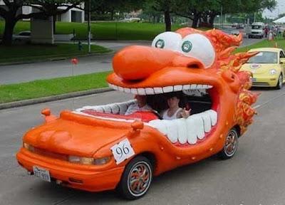صور سيارات مضحكة وعجيبة 2018 Most Funny Car