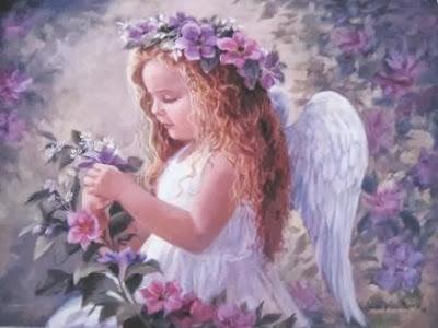 10 thiên thần của tôi