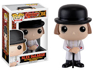 Funko Pop! Alex Delarge