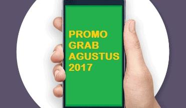 promo Grab Agustus 2017, promo grabbike agustus 2017, promo grab, promo grabbike