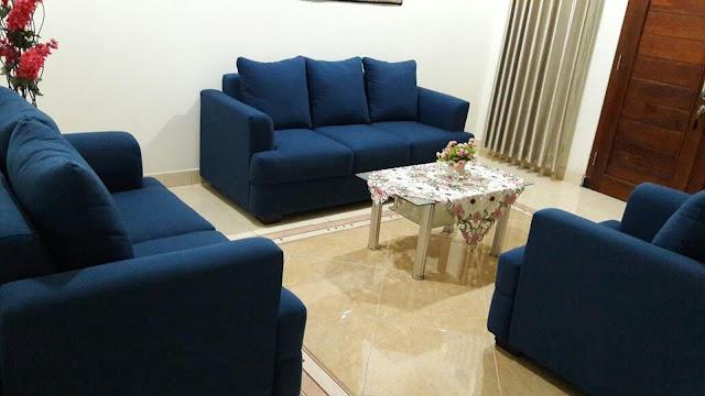 Trik Memilih Model Kursi Sofa Terbaru