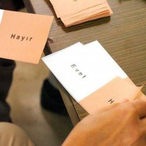 Türkiye'nin Referandum Karnesi: 6 Evet 1 Hayır