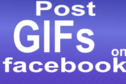 How Do I Post A Gif On Facebook