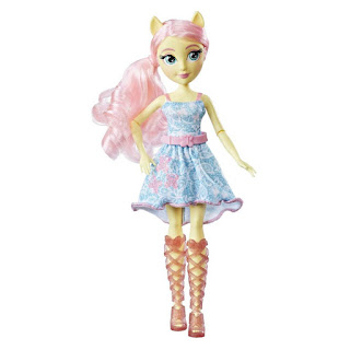 Equestria Girls Applejack, Fluttershy & Twilight Sparkle Reboot Dolls Now Available