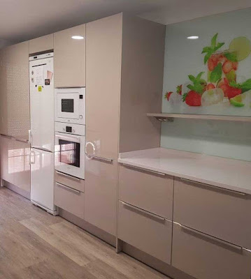 Diseño de Cocinas en Huesca