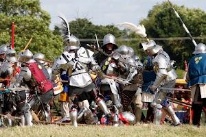 Sejarah Perang Saudara The War of The Roses di Inggris
