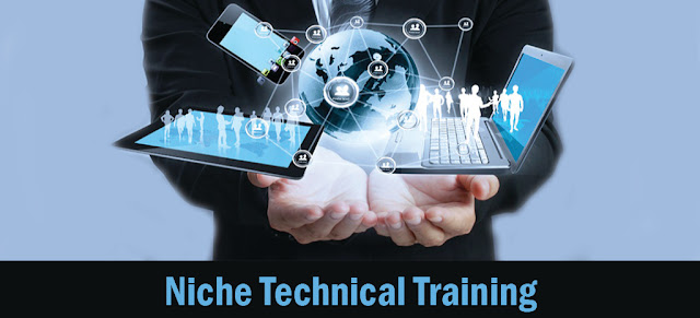 Niche Technical Training