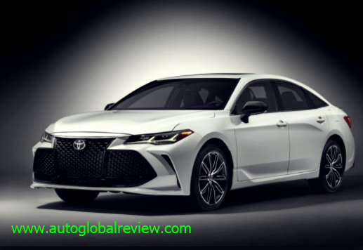 2019 Toyota Avalon First Drive Review